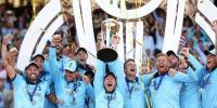 New History Creates At Home Of Cricket