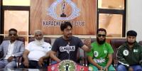 Mohammad Bilal Will Represent Pakistan In Indonesian Boxing Championship