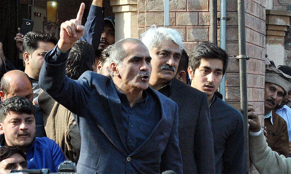 خواجہ برادران پر 8 اگست کو فرد جرم عائد ہو گی
