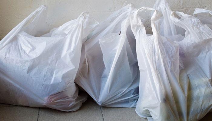 اسلام آباد میں پلاسٹک شاپنگ بیگز پر پابندی عائد