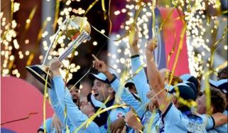 Some Unforgetable Moments From Cricket Worldcup 2019