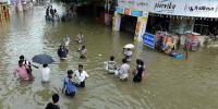 Torrential Monsoon Rains Cause Over 51 Deaths In India