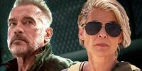 Terminator Dark Fate Official Teaser Trailer