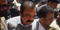 Court Adjourns Case Against Rana Sanaullah Until Anf Provides Record