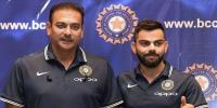 Indian Cricket Board Summons Applications For Coaching Staff