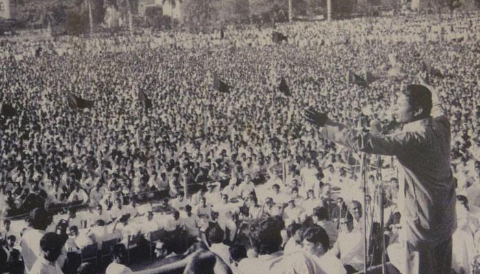 ''نشتر پارک'' اس پا رک نے ملک کی سیاست میں کئی سیاسی تاریخیں رقم کیں