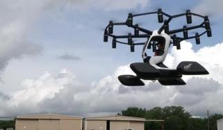 Lift Aircraft To Introduce Hexa Personal Plane