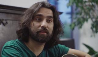 Pakistani Singer Ali Noor Is Back In Action And Better Now