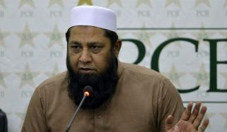 Chief Selector Inzamam Ul Haq Quits After Pakistan World Cup Exit