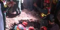 Seven People Die In Roof Collapse