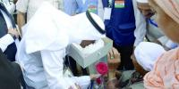 101 Year Old Indian Female Pilgrim Arrives In Madinah