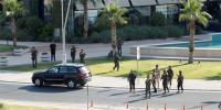 Turkish Envoy Killed In Iraq By Gunman In Restaurant Attack