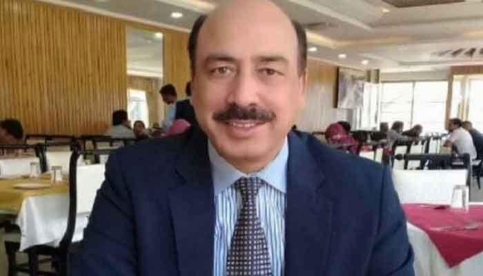 جج ارشد ملک کی وڈیو بنانے پر 6 افراد پر مقدمہ