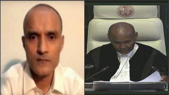 کلبھوشن پاکستان میں ٹرینڈز پر چھایا رہا