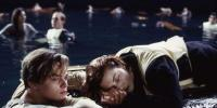 Leonardo Dicaprio Told Brad Pitt About Jacks Death And The Door In Titanic