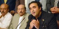 Bilawal Bhutto Condemned Arrest Of Shahid Khaqan Abbasi