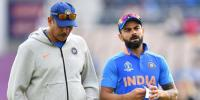 Virat Kohli Will Have Absolutely No Say In New India Head Coach Selection