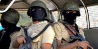 Karachi Rangers Arrested Seven Criminals