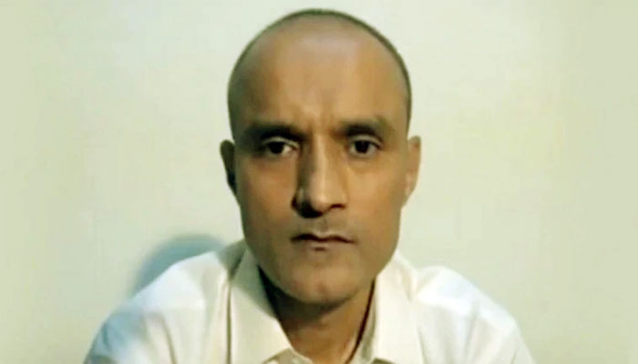 پاکستان کا کلبھوشن کو قونصلر رسائی دینے کا اعلان