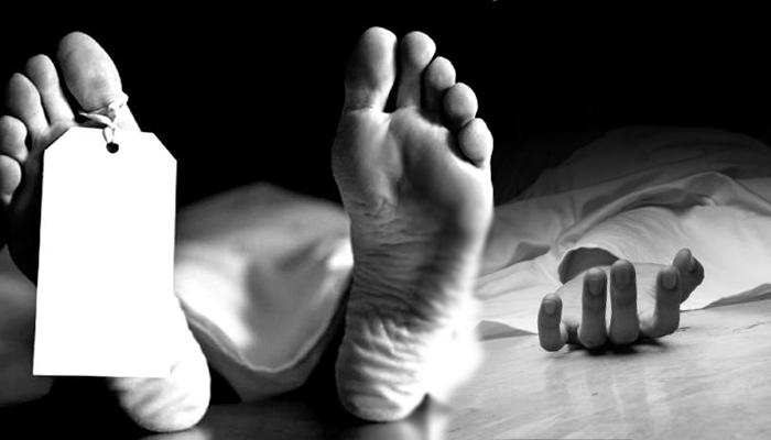 کراچی: نامعلوم افراد کی فائرنگ سے میاں بیوی جاں بحق