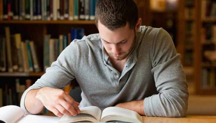 مطالعہ کلچر کا فروغ.... معیاری تعلیم کی ضمانت