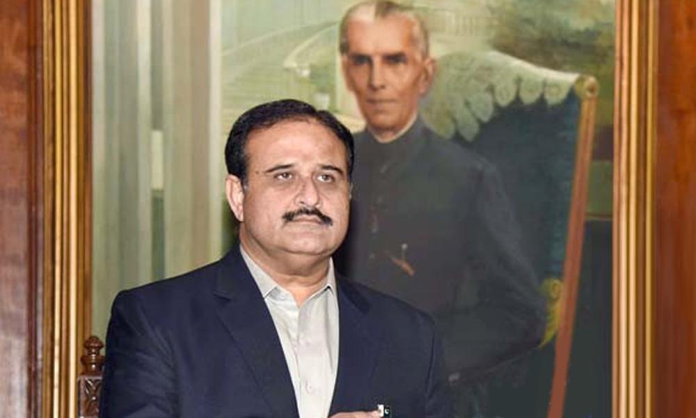 پنجاب کے کئی وزراء کے محکمے تبدیل