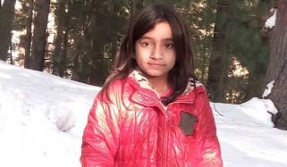 Pakistani 9 Year Old Mountaineer Selena Khwaja Makes History