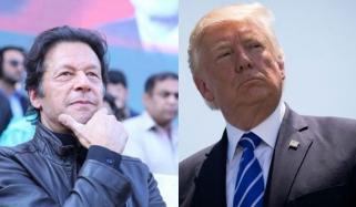 Trump Intended That Imran Khan Must Visit White House Shah Mehmood