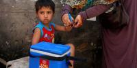 Police Identified Killing Of Polio Worker