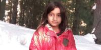 Pakistani 9 Year Old Mountaineer Selena Khwaja Makes History