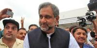 Court Approves Remand Of Shahid Khaqan Abbasi