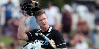 Icc Cricket World C Jimmy Neesham Coach Died During The Super Over In The Final