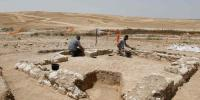 One Of Worlds Oldest Mosques Discovered In Israel Desert