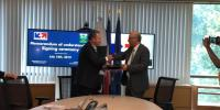Investment Agreement Between France And Pakistan
