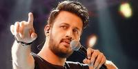 Pakistani Singer Atif Aslam Celebrates 15 Years Of Jalpari