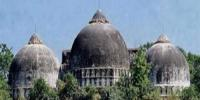 Babri Masjid Demolition Case Sc Orders Trial Against Accused Including Lk Advani To Be Completed Within 9 Months