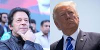 Trump Intended That Imran Khan Must Visit White House Shah Mehmood