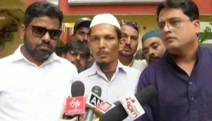'جے شری رام' بھارتی مسلمانوں کیلئے مو ت کا پیغام