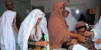Polling Starts In First Tribal Areas Election