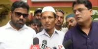 Maharashtra Man Allegedly Forced To Chant Jai Shri Ram Beaten Up Cops