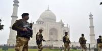 Security To Be Stepped Up At Taj Mahal After Shiv Sena Threatens To Hold Puja