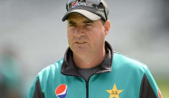 Mickey Arthur Wants To Attend Pcb Cricket Committee Meeting