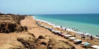 Karachi Two Young Men Drowned In Hawks Bay Beach