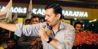 Sindh Govt Conspiring Against 18th Amendment Mustafa Kamal