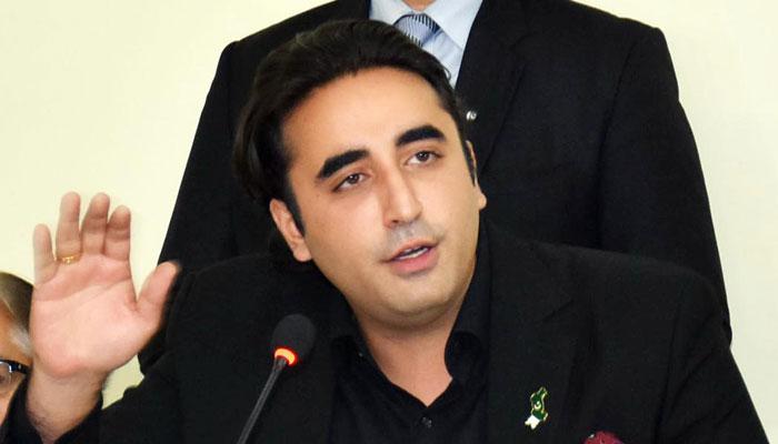 عمران خان لیڈر نہیں ایک حکمران ہیں، بلاول