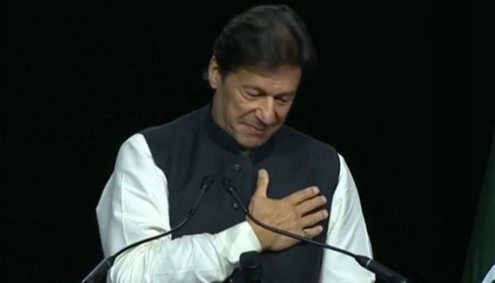 پاکستان سیاحت میں کسی ملک سے کم نہیں، عمران خان