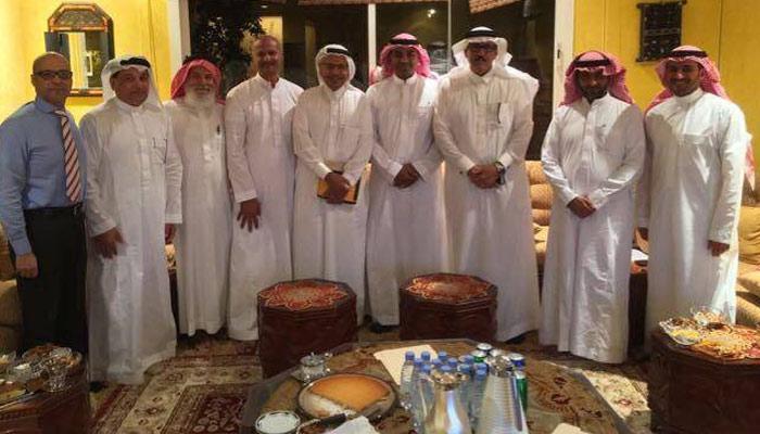 سعودی عرب میں پہلی ایسوسی ایشن آف پائلٹس کے قیام کی منظوری