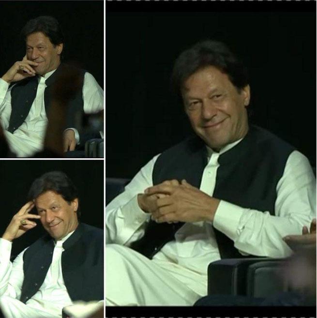 عمران خان دنیائے ٹوئٹر کے  ٹرینڈز پر چھا گئے