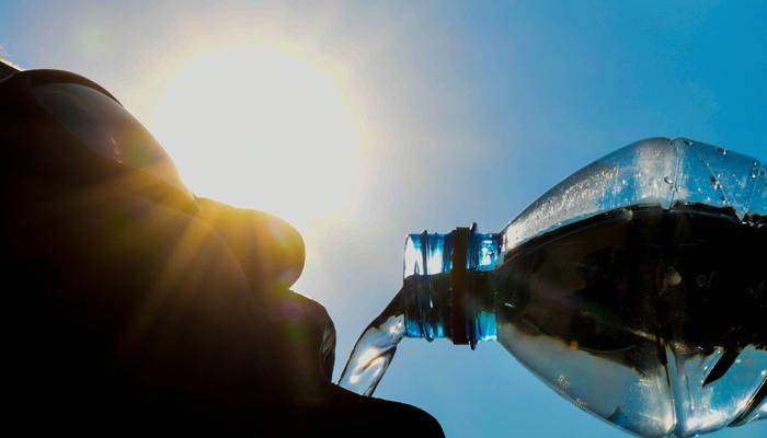 امریکا  میں گرمی کی شدید لہر ، 6افراد ہلاک