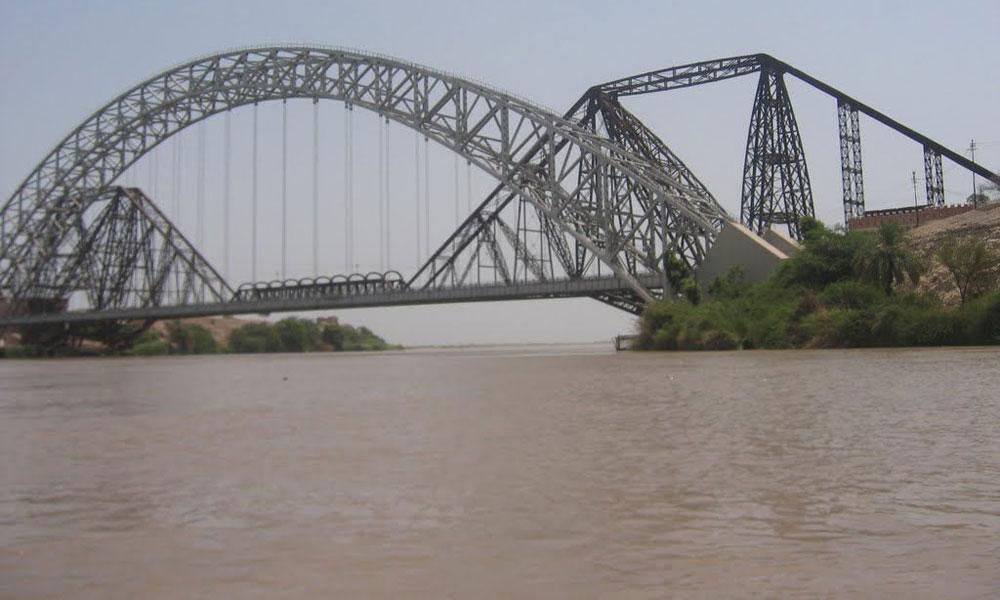 سکھر: 6 لاپتہ بچوں کی دریائے سندھ میں تلاش جاری